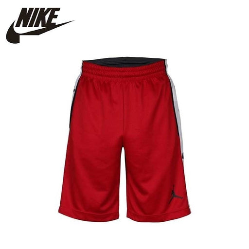 Nike New Arrival Air Jordan Original Men's Graphic Sportswear Basketball Shorts Breathable Comfortable Shorts #888377
