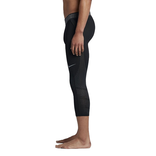 Nike New Arrival Men's Running Shorts Breathable Durable Sportswear Stretch Leggings For Men's Athletic Training #828164-010