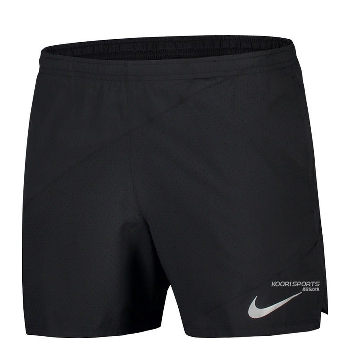 Nike Nike 2018 New Pattern Male Tatting Motion Run Training Speed Do 5 Inch Shorts 834189 892910
