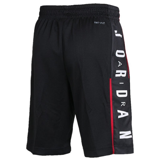 Nike Original Air Jordan Men's Graphic Basketball Shorts Breathable Sportswear Shorts New Arrival 888377