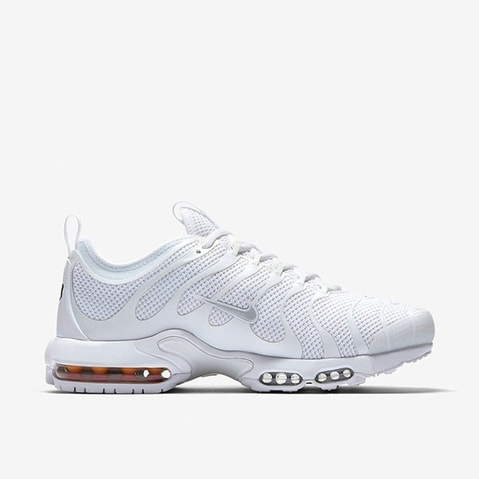 quality design 76649 e6ed0 Nike Original New Arrival 2018 Air Max Plus TN ULTRA Men's Running Shoes  Breathable Outdoor Sneakers 898015