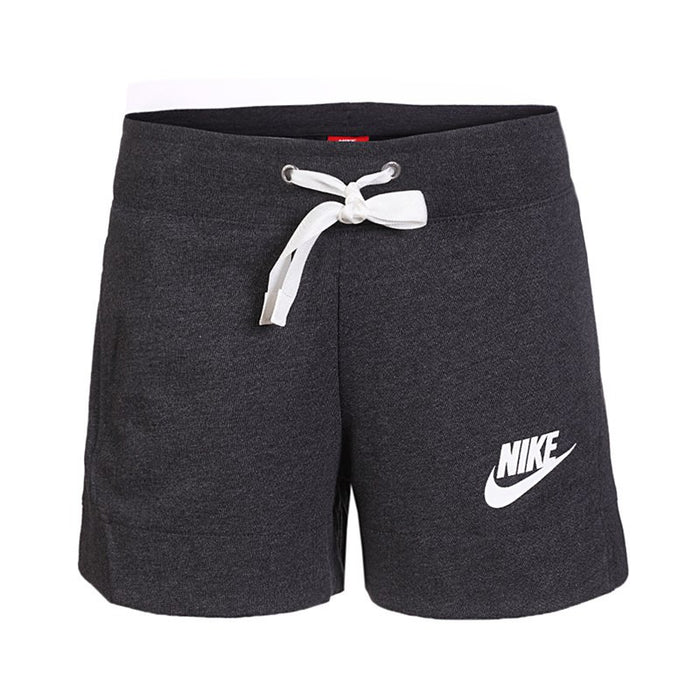 Nike Original New Arrival AS W NSW GYM CLC SHORT Women's Running Shorts Breathable Sportswear 884363-032