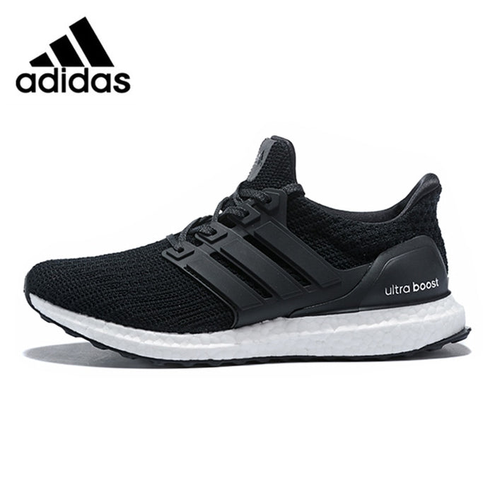 a9ddbbd70f Official original Adidas Ultra Boost 4.0 UB 4.0 Popcorn Running Shoes  Sneakers Sports for Men white Breathable BB6168 40-44