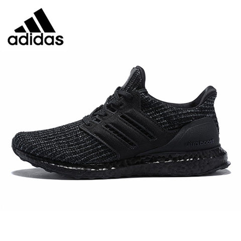 f59f6e57a4a0cf Official original Adidas Ultra Boost 4.0 UB 4.0 Popcorn Running Shoes  Sneakers Sports for Men white