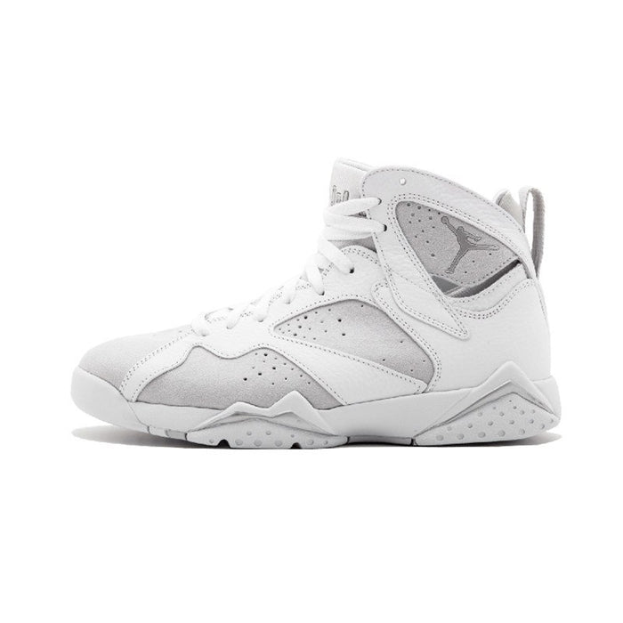 official photos 447b5 bc8b5 Original Authentic NIKE Air Jordan 7 Retro AJ1 Mens Basketball Shoes  Sneakers DXM Thread Sport Outdoor Good Quality Breathable