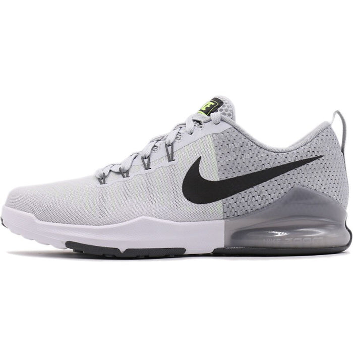 Original Authentic NIKE Original Breathable ZOOM Men's Running Shoes Lunar Low-top Sneakers Trainers Outdoor Walking 852438-401