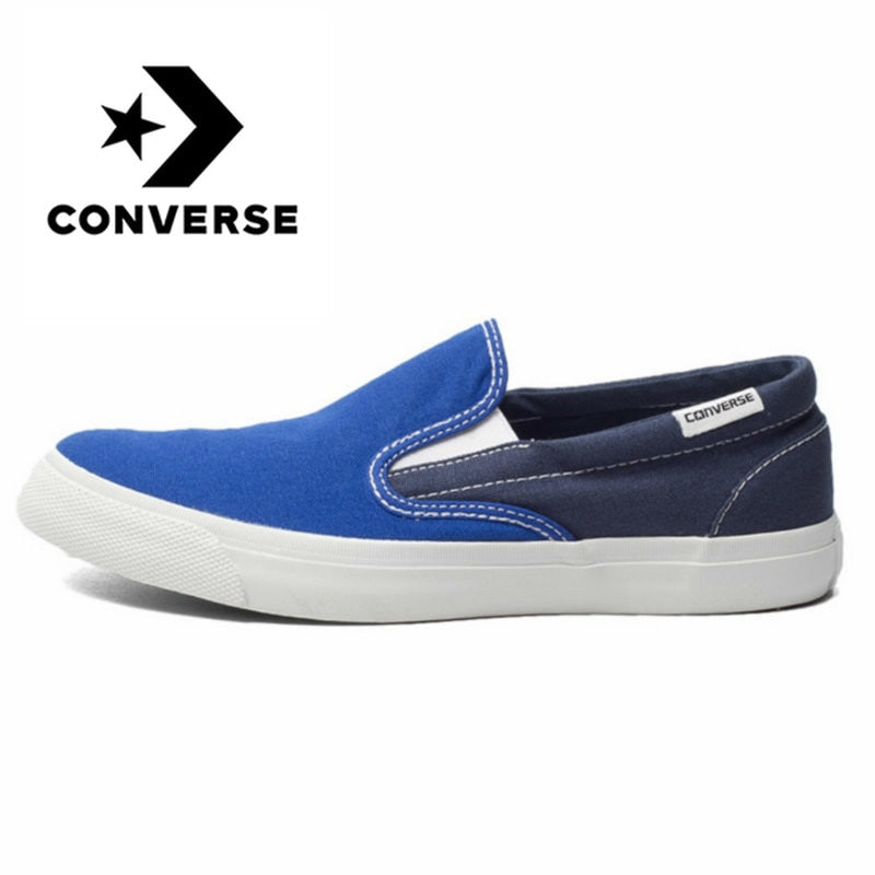 Original Converse All Star  Low Men and Women Unisex  Sneakers Lightweight Breathable Canvas Shoes Classic Skateboarding Shoes