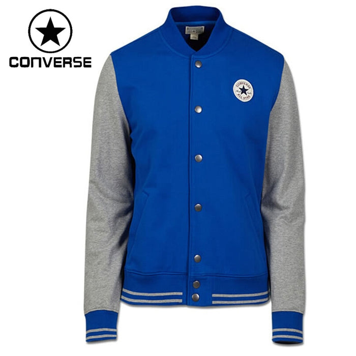 Original Converse Men's knitted jacket Sportswear