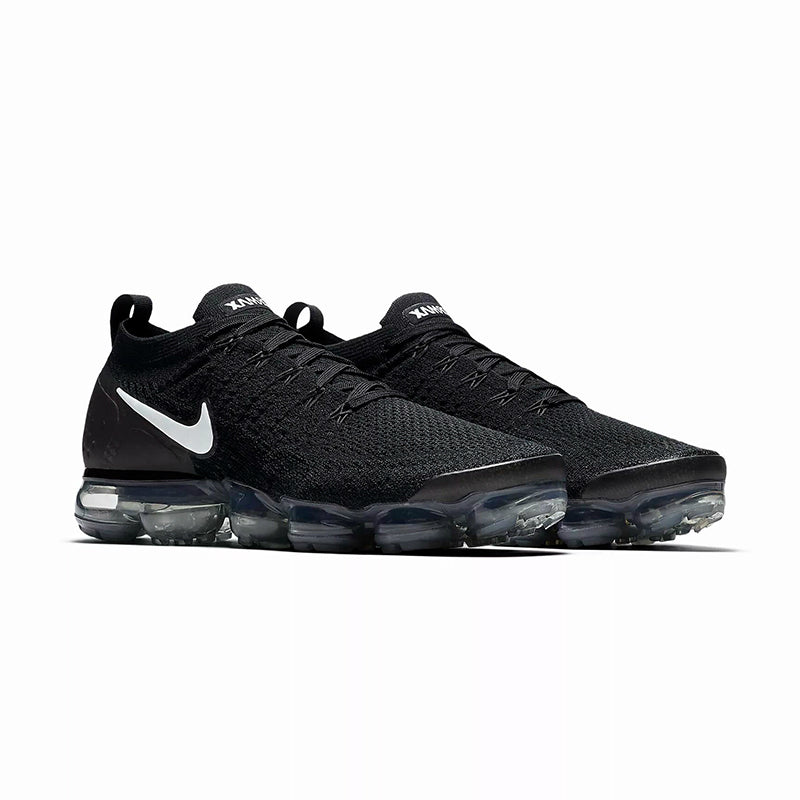 72401aba184 Original NIKE AIR VAPORMAX FLYKNIT 2.0 Authentic Mens Running Shoes  Breathable Sport Outdoor Sneakers Durable Athletic