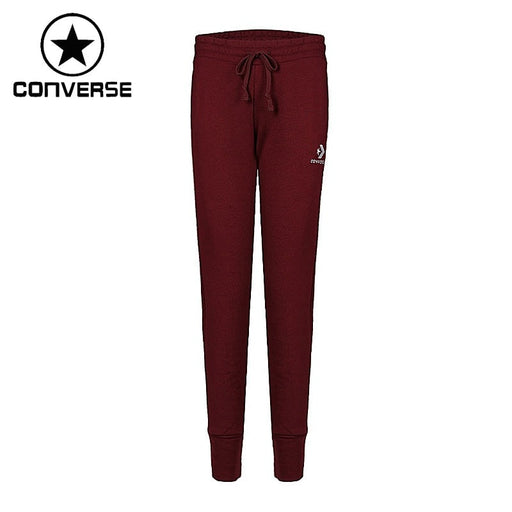 8ee01761e9368d Original New Arrival 2018 Converse Star Chevron EMB Men s Pants Sportswear