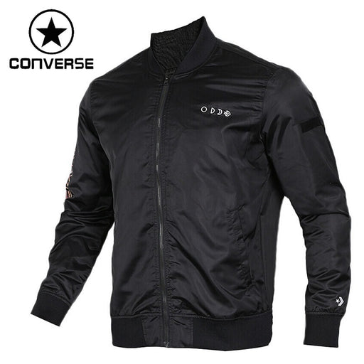 Original New Arrival 2018 Converse  Star Player  Men's Jacket Sportswear
