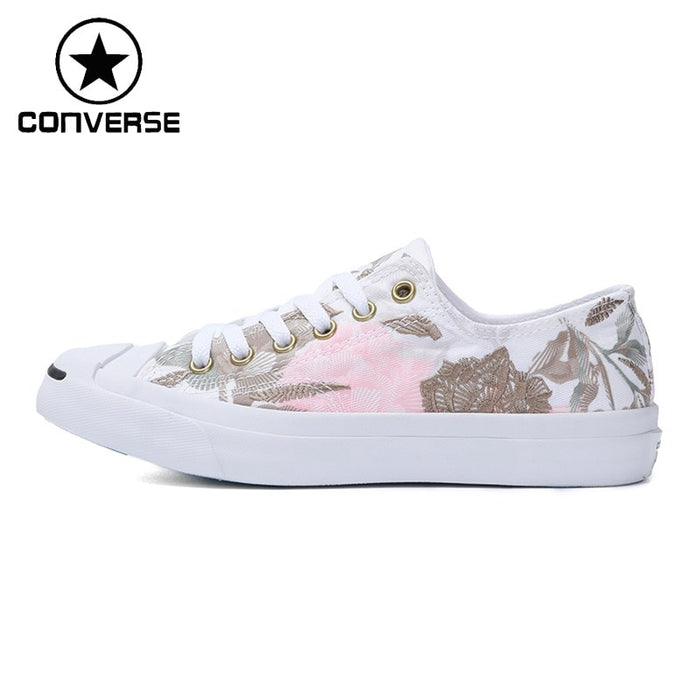 Original New Arrival 2018 Converse Women's  Skateboarding Shoes Canvas Sneakers