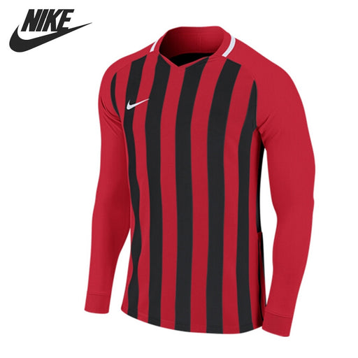 Original New Arrival 2018 NIKE AS M NK STRP DVSN III JSY Men's T-shirts Long sleeve Sportswear