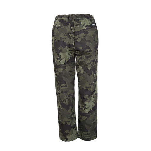Original New Arrival 2019 Converse Camo Pull-On Women's Pants Sportswear