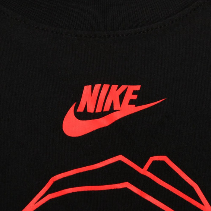 Original New Arrival 2019 NIKE AS CNY NSW S/S TEE Men's  T-shirts  short sleeve Sportswear