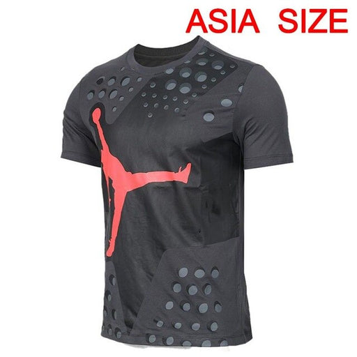 Original New Arrival 2019 NIKE AS SRT LGC  Men's  T-shirts  short sleeve Sportswear