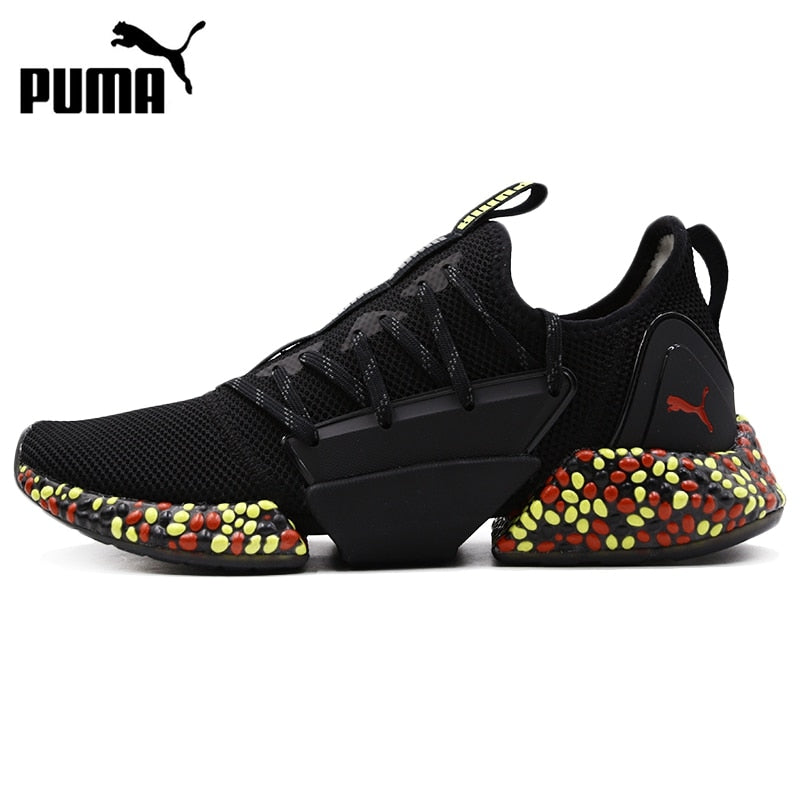 Original New Arrival 2019 PUMA Hybrid Rocket Runner Men's Running Shoes Sneakers