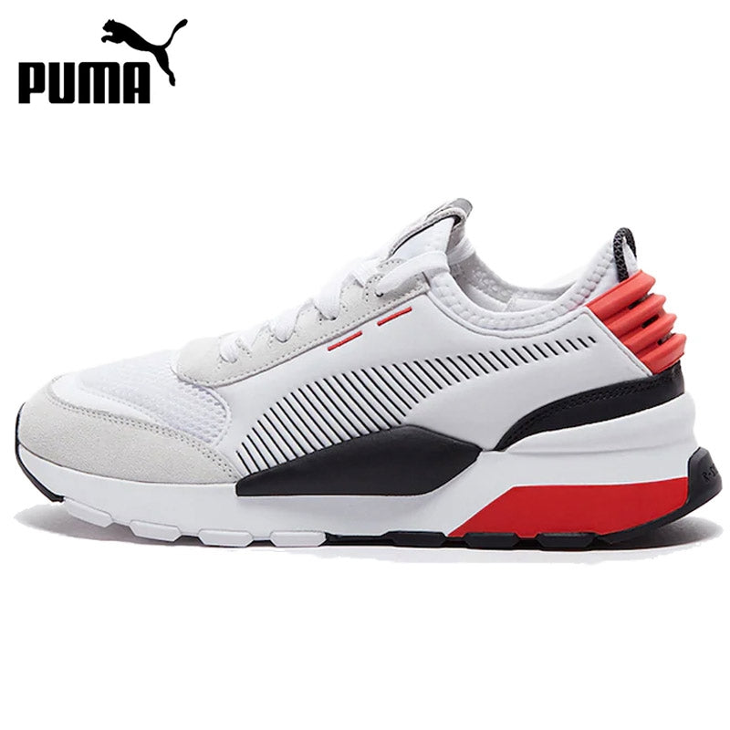 Original New Arrival 2019 PUMA RS-O Winter INJ TOYS Unisex  Running Shoes Sneakers