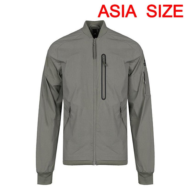 Original New Arrival  Adidas ID JKT WV Men's jacket Sportswear