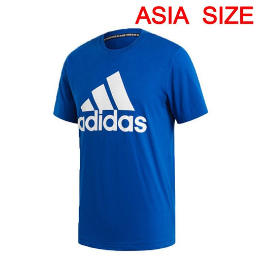 Original New Arrival  Adidas MH BOS Tee Men's T-shirts short sleeve Sportswear