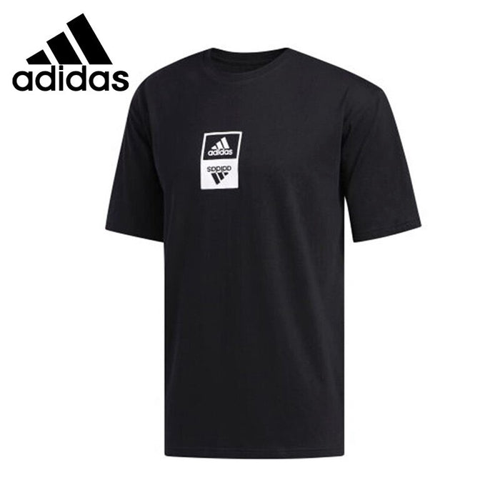 Original New Arrival  Adidas ONETEAM AMP TEE Men's T-shirts short sleeve Sportswear