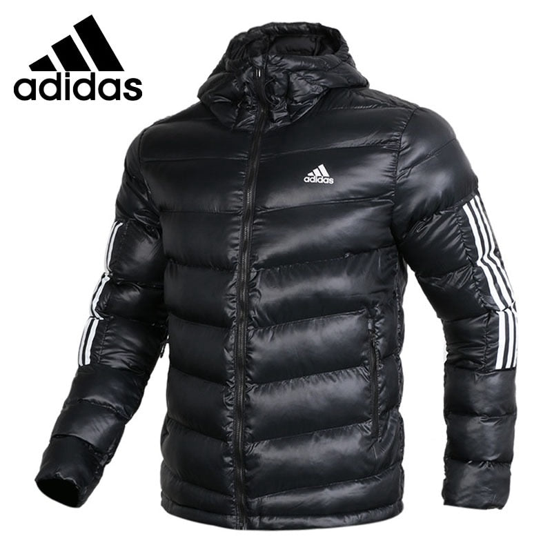 Original New Arrival  Adidas Performance  ITAVIC 3S Men's  jacket Hooded Sportswear