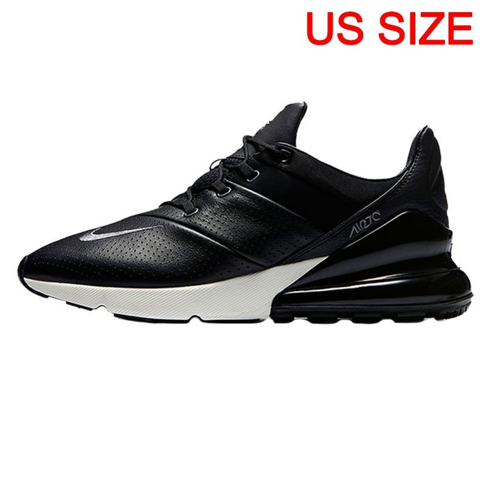 9308ce4a Original New Arrival NIKE Air Max 270 Premium Men's Running Shoes Sneakers