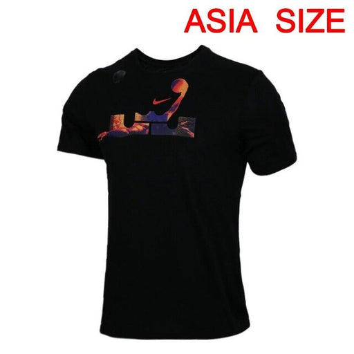 Original New Arrival  NIKE Dry Men's T-shirts short sleeve Sportswear