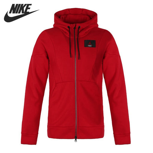 Original New Arrival  NIKE Jordan Flight Loop Men's Jacket Hooded Sportswear