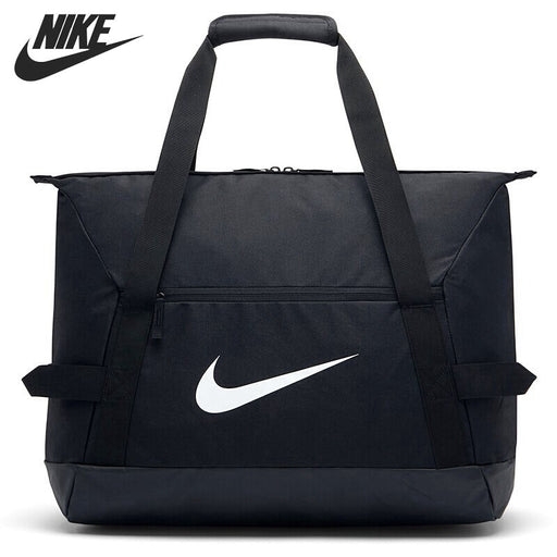 Original New Arrival  NIKE NK ACDMY TEAM M DUFF Unisex  Handbags Sports Bags