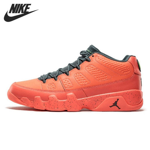 Original New Arrival  NIKE  RETRO LOW Men's Basketball Shoes Sneakers