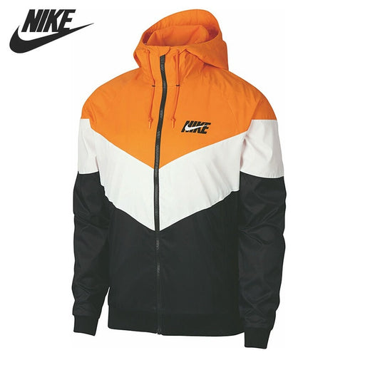 Original New Arrival  NIKE WR JKT HD GX QS Men's Jacket Hooded Sportswear