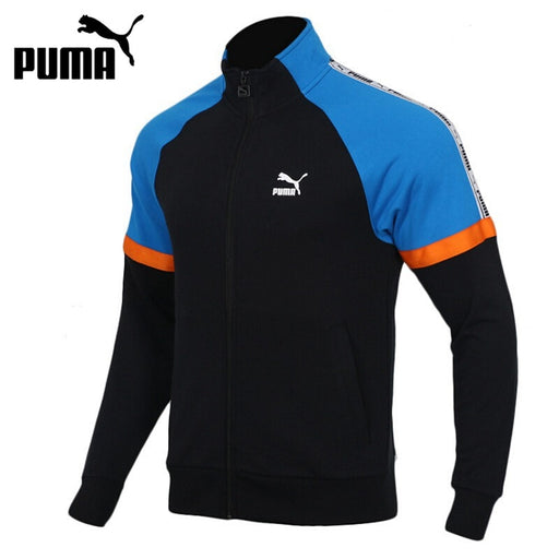 Original New Arrival  PUMA PUMA XTG Retro Jacket FT Men's jacket Sportswear