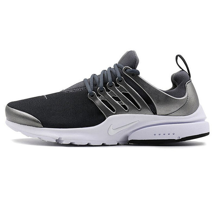 Original Official NIKE AIR PRESTO PREMIUM Men's Running Shoes New Sports Designer Athletics Breathable Jogging Sneakers 848141