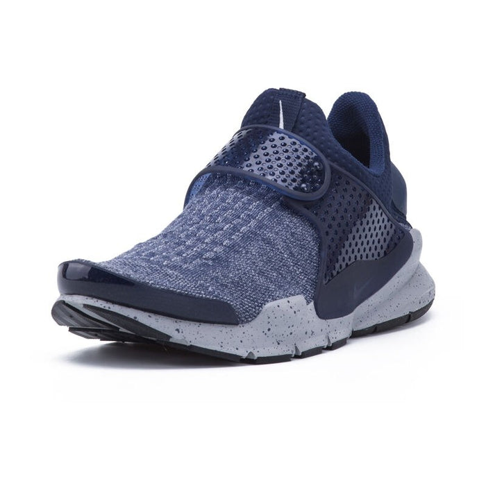 Original authentic NIKE Sock Dart SE PRM Men's Running Shoes Outdoor Sports Low-cut Wear Resistant Jogging Sneakers 859553-001