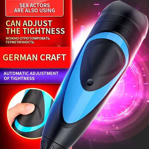 Satisfyer Male Masturbator  Silicone Vagina Real Pussy And Anal Pussy Masturbation Cup Anus Sex Product for Man Sex toys for men