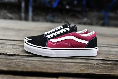VANS Anaheim Old Skool X OS Classic Men and Womens Sneakers canvas shoes, Sports shoes Weightlifting shoes  Two color Eur 36-44