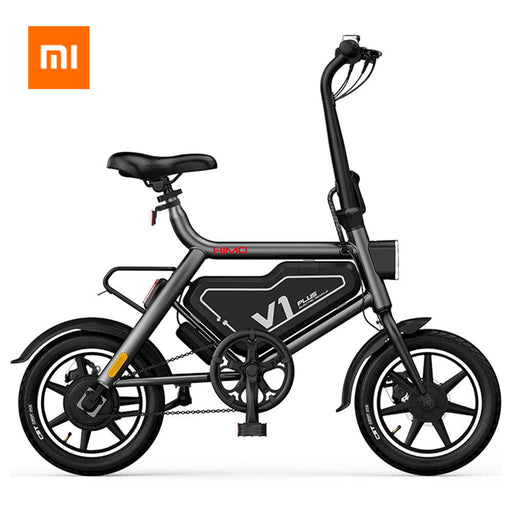 Xiaomi HIMO V1 Plus Portable Folding Electric Moped Bicycle Maximum speed 25km/h Smart bike Outdoor Xiaomi Electric scooter