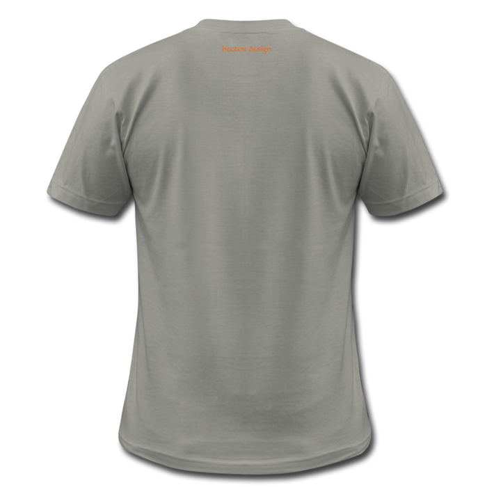 Men's  Jersey T-Shirt - Done - slate