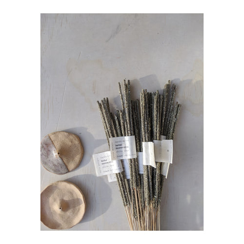 Herbal Incenses