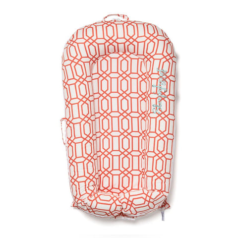 buy sleepyhead spare cover coral trellis
