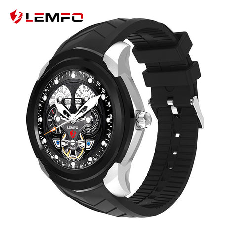 LF17 Android 5.1 Smart Watch 512MB + 4GB