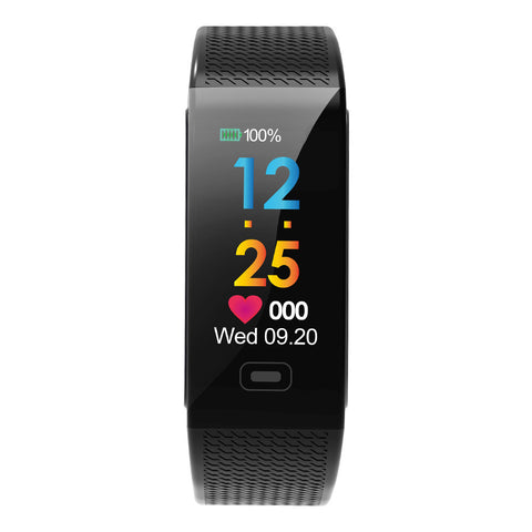 Smart Bracelet with Color Screen