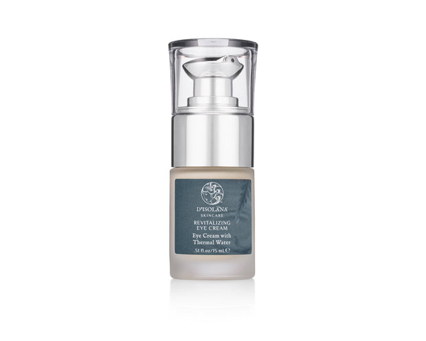 D'Isolana Skincare Eye Cream