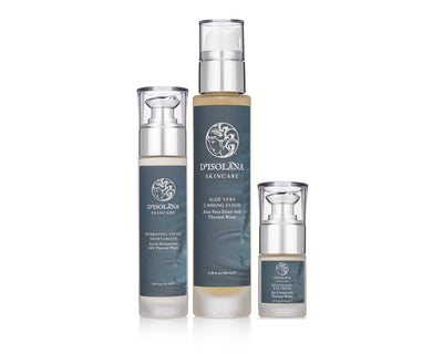 Revitalizing Facial Set