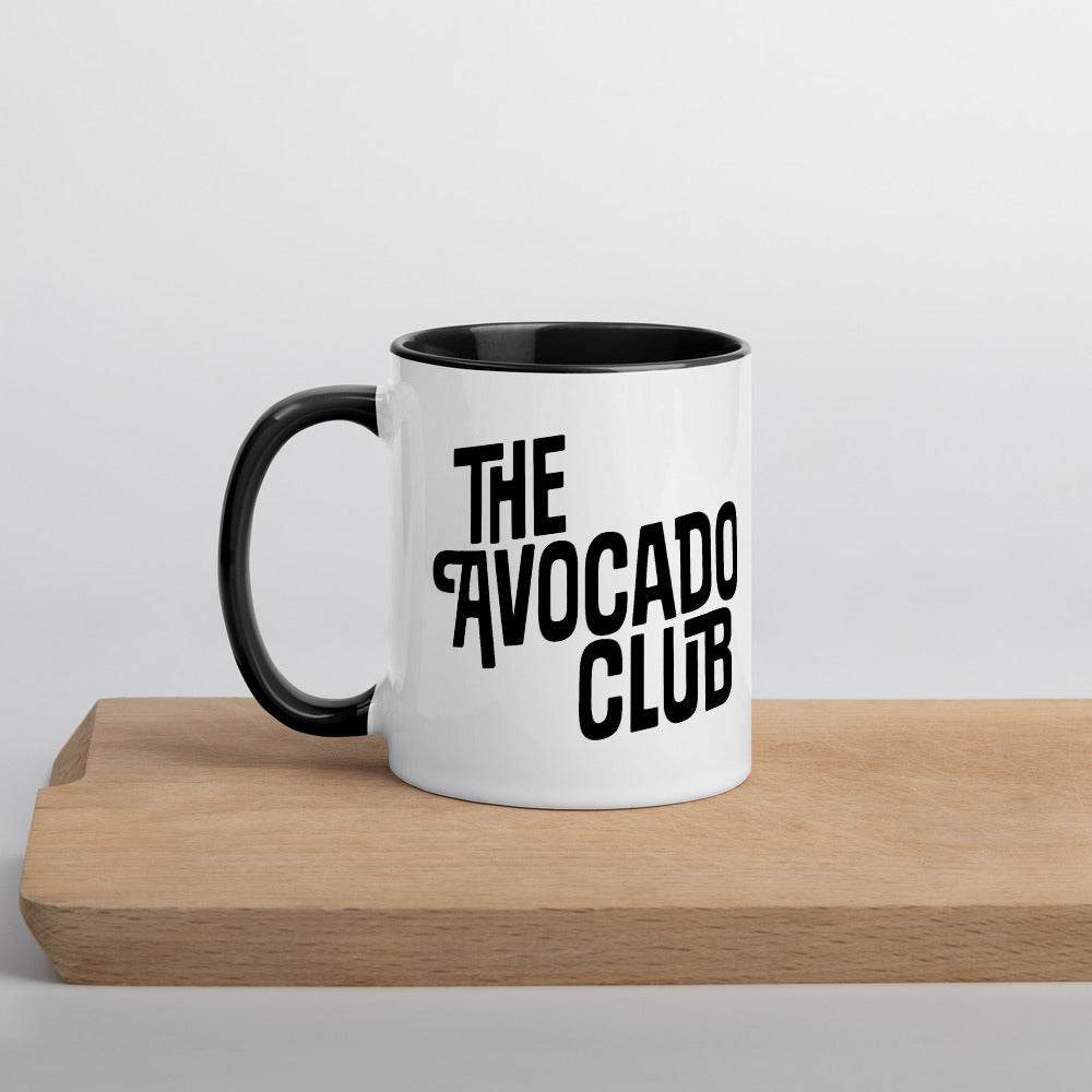 Official Club Member Mug