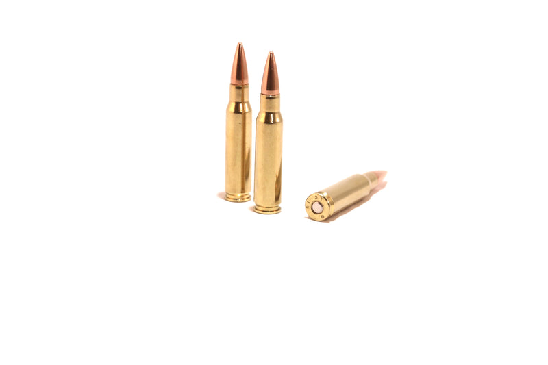 .308 winchester (7.62x51mm) 147 grain FMJ  (FACTORY NEW)