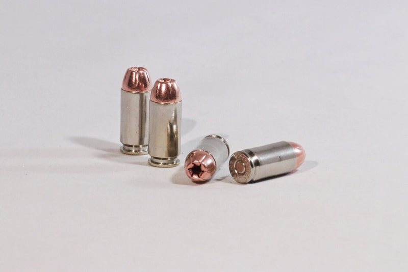.40 S&W 180 Grain Hollow Point Ammunition