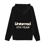 Untamed 5th Year Hoodie