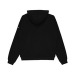 Untamed Black Executive Hoodie